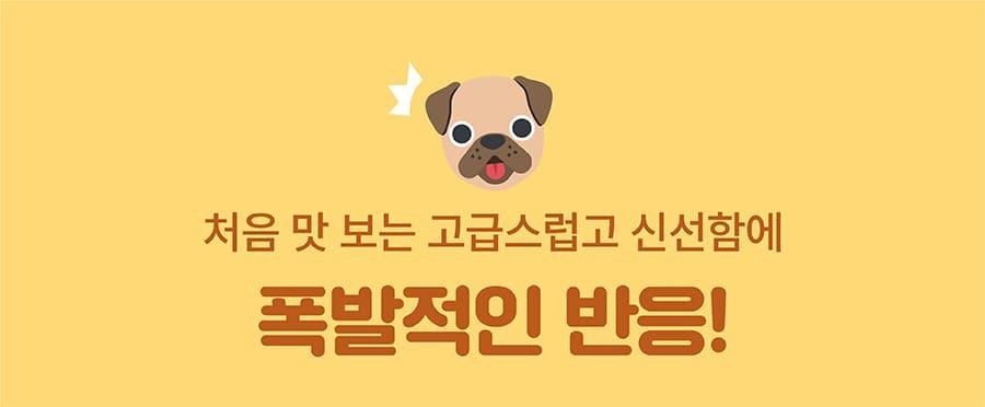[EVENT] it 츄잇 만두 (닭/오리/칠면조)-상품이미지-7